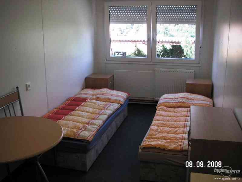 Levné ubytování pro firemní zaměstnance - foto 2