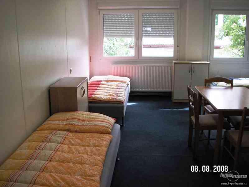 Levné ubytování pro firemní zaměstnance - foto 4