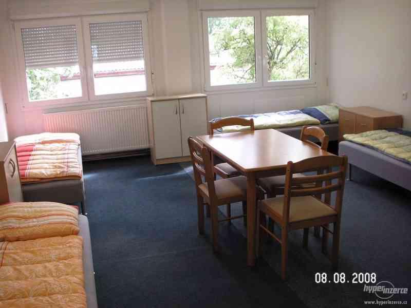 Levné ubytování pro firemní zaměstnance - foto 5