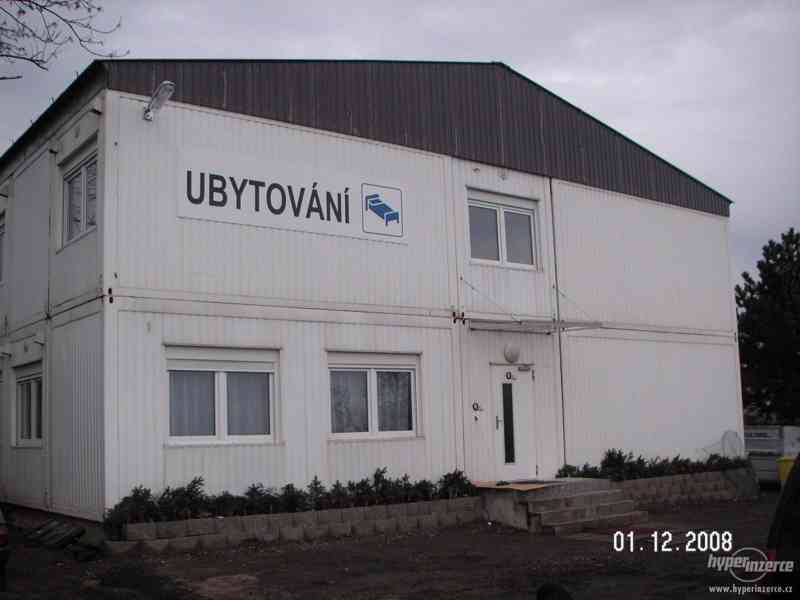 Levné ubytování pro firemní zaměstnance - foto 10
