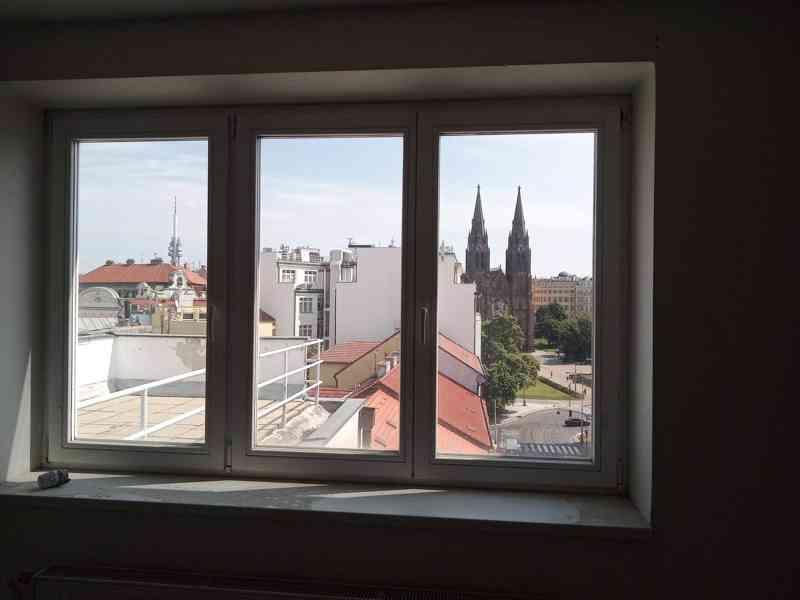 Luxusní byty s výhledem na Pražský Hrad a Národní muzeum - foto 3