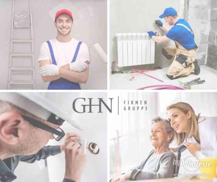 Hledáme vyučené řemeslníky na montáže po Německu