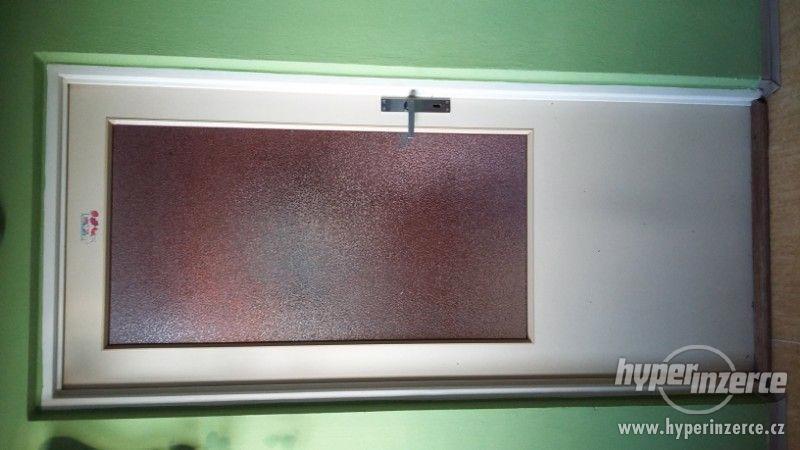 Interierové dveře - foto 3