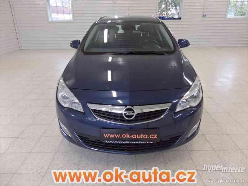 Opel Astra 1.7 CDTI COSMO 99 000 KM-DPH 2012 - foto 6