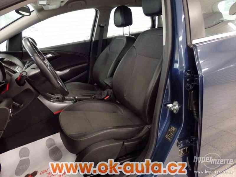 Opel Astra 1.7 CDTI COSMO 99 000 KM-DPH 2012 - foto 8