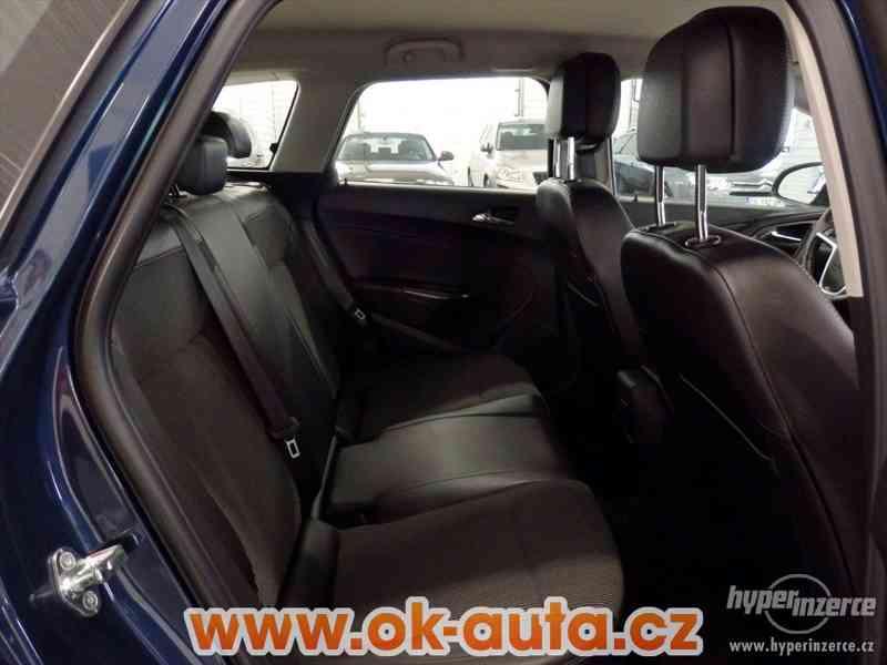 Opel Astra 1.7 CDTI COSMO 99 000 KM-DPH 2012 - foto 9