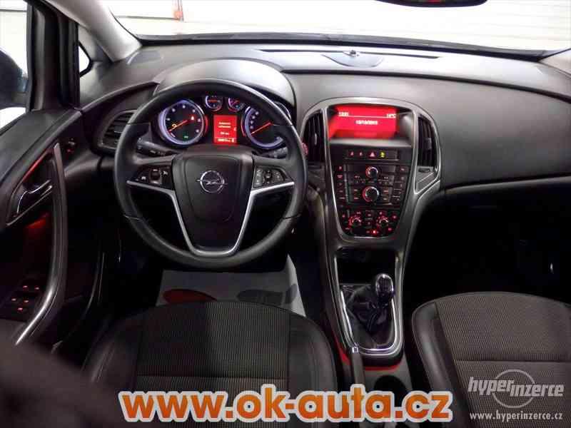Opel Astra 1.7 CDTI COSMO 99 000 KM-DPH 2012 - foto 10