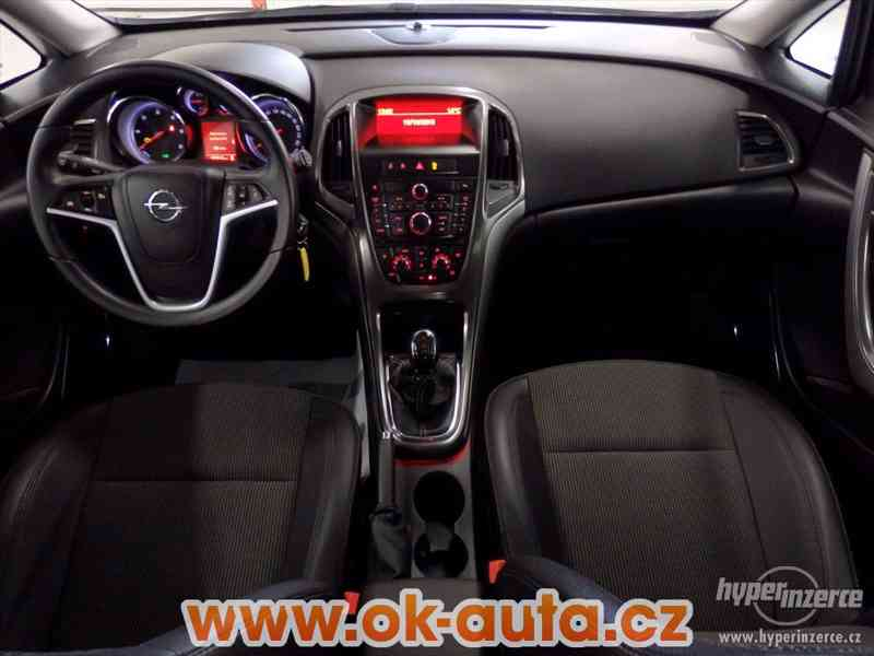 Opel Astra 1.7 CDTI COSMO 99 000 KM-DPH 2012 - foto 11