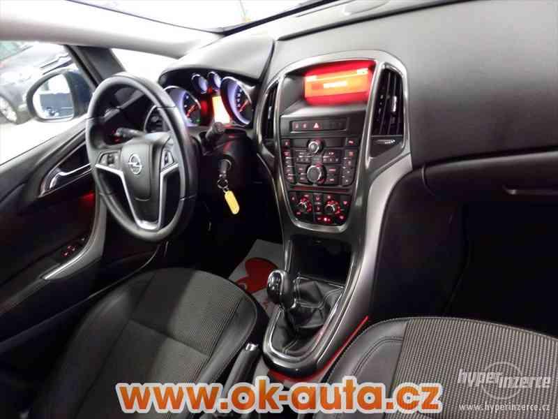 Opel Astra 1.7 CDTI COSMO 99 000 KM-DPH 2012 - foto 13