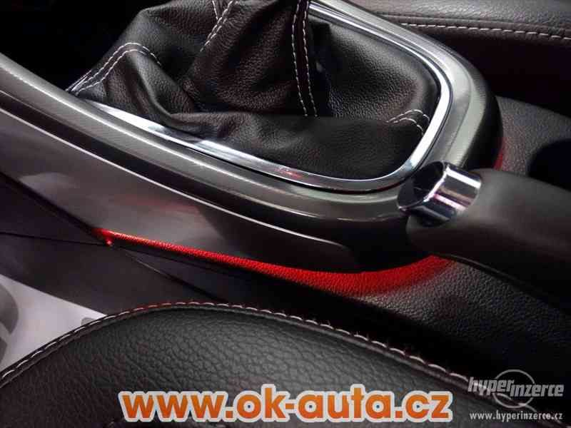Opel Astra 1.7 CDTI COSMO 99 000 KM-DPH 2012 - foto 15