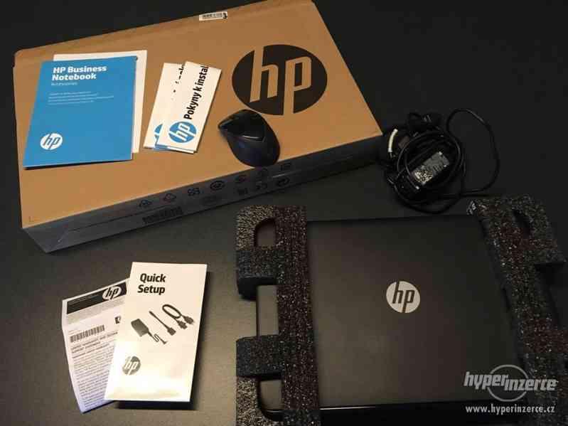 Notebook HP 250 G3
