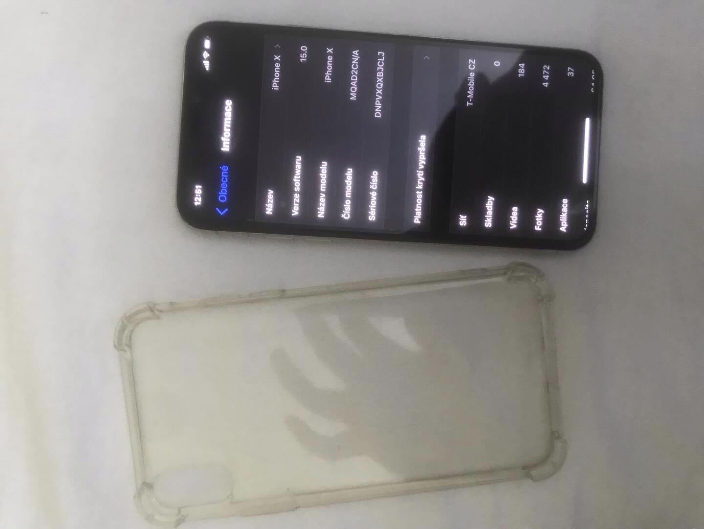 iPhone X 64GB - foto 1