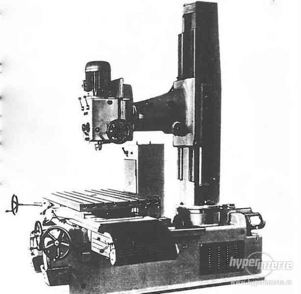 Frézka univerzální modelářská FMA-U (3409.)
