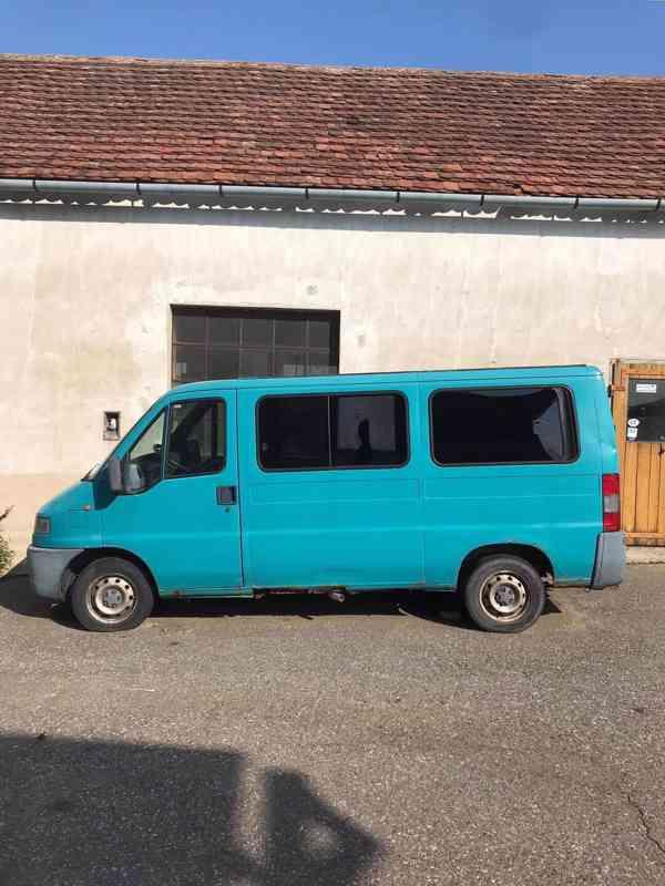 Fiat ducato 1.8D - foto 10