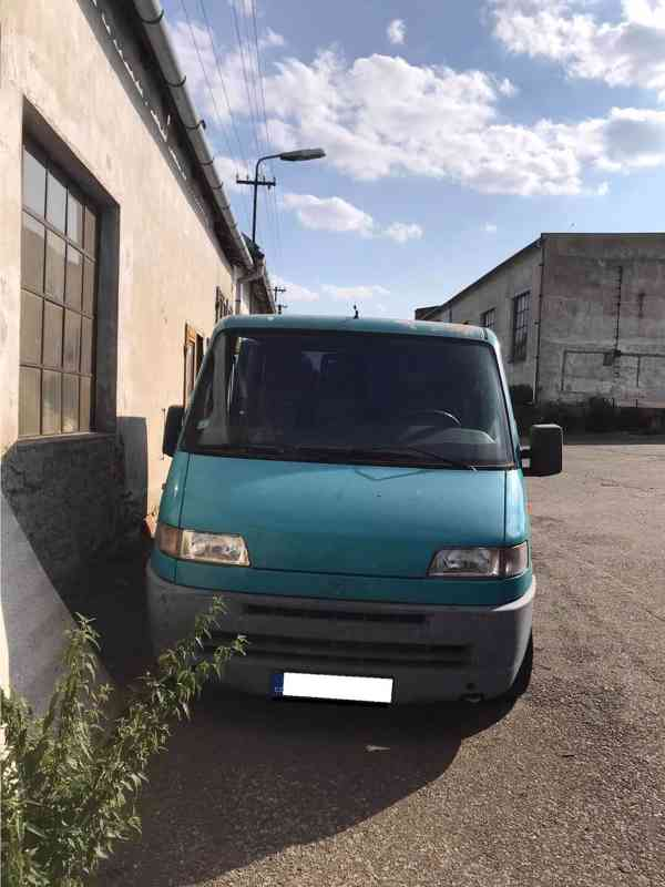 Fiat ducato 1.8D - foto 1
