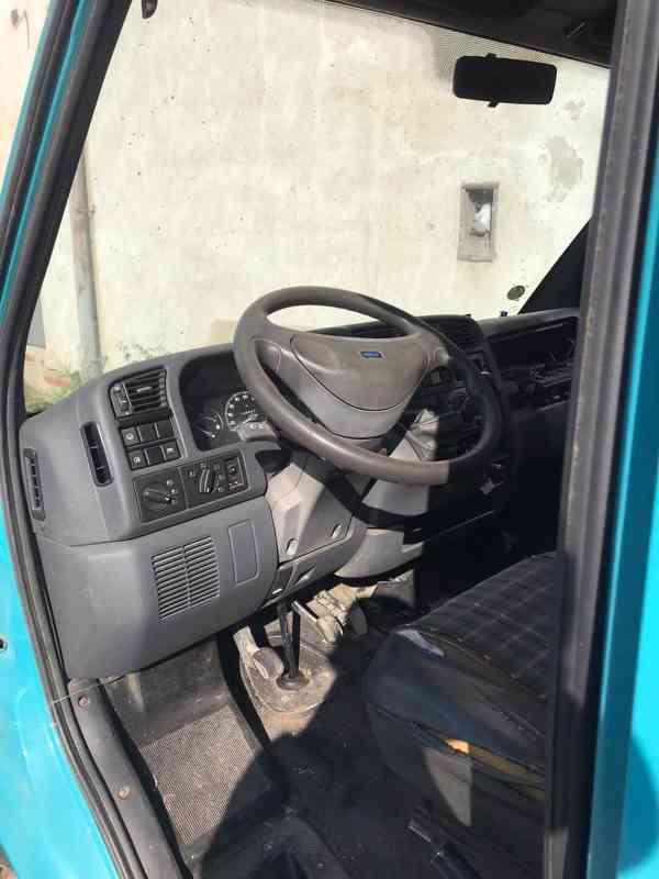 Fiat ducato 1.8D - foto 6