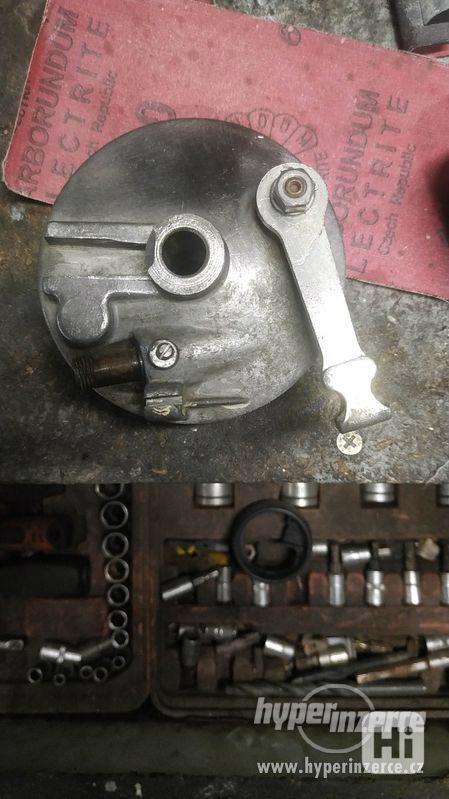 Oprava Babet M 210 - foto 2