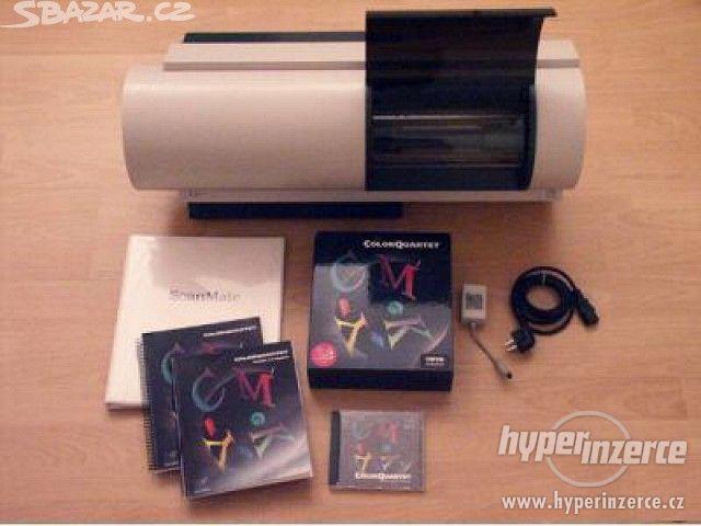Bubnový skener ScanMate 2 plus
