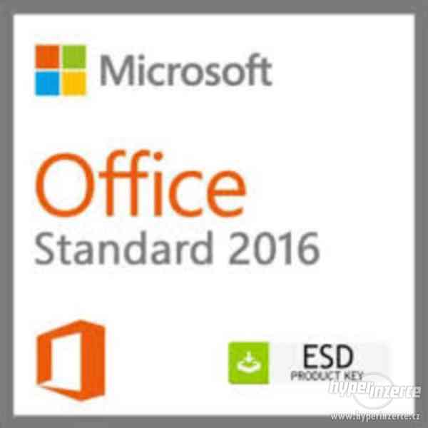 MS Office 2016 Home and Student