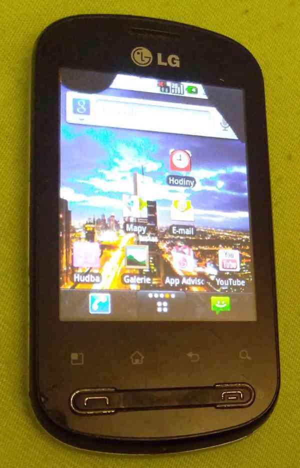 Dotykové mobilní telefony -vč. baterií a nabíječek!!! - foto 6