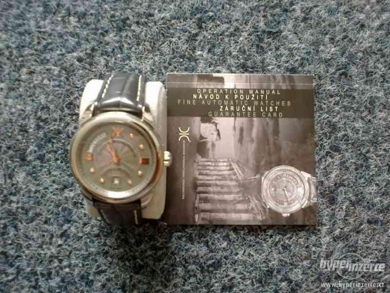 Luxusní pánské hodinky - foto 2