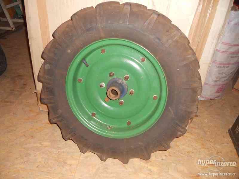 Traktorové pneu 6,00-16