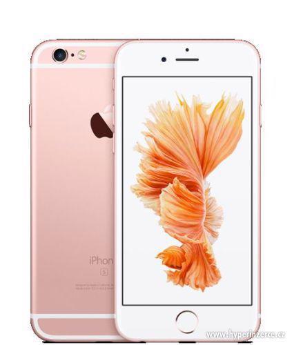 Apple iPhone 6S (Latest Model) - 64gb - Rose Gold (odemčený)