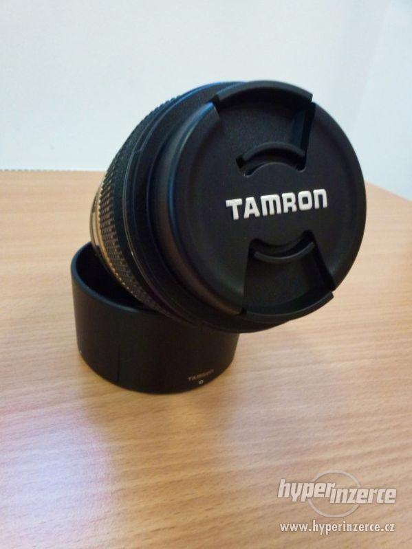 Objektiv Tamron pro Nikon