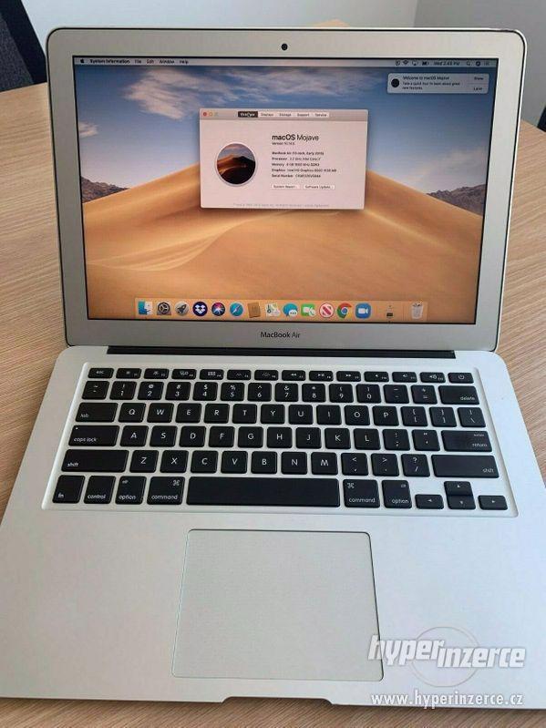 MacBook Air 13, 2015