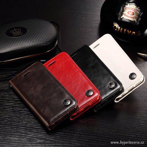Pouzdro pro APPLE iPhone  6, 6S a 6, 6S Plus