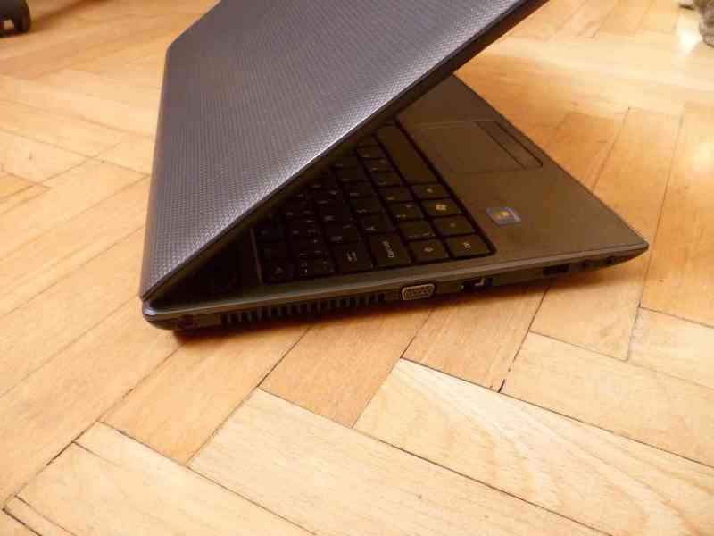 """Notebook ACER Aspire 5250 15,6"""" - vadný, na díly - foto 4"""