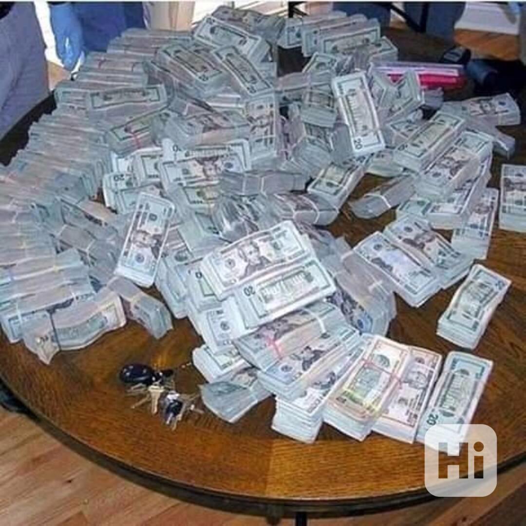 Nabídka rychlých podnikatelských půjček - foto 1