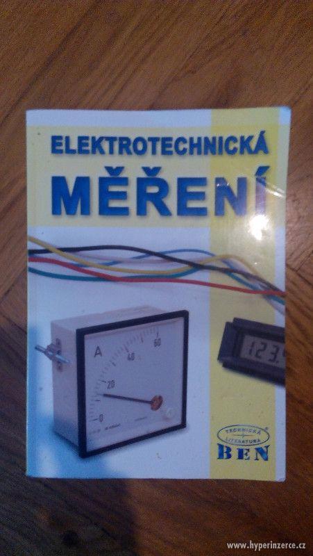 Prodám učebnice pro SŠ - foto 1