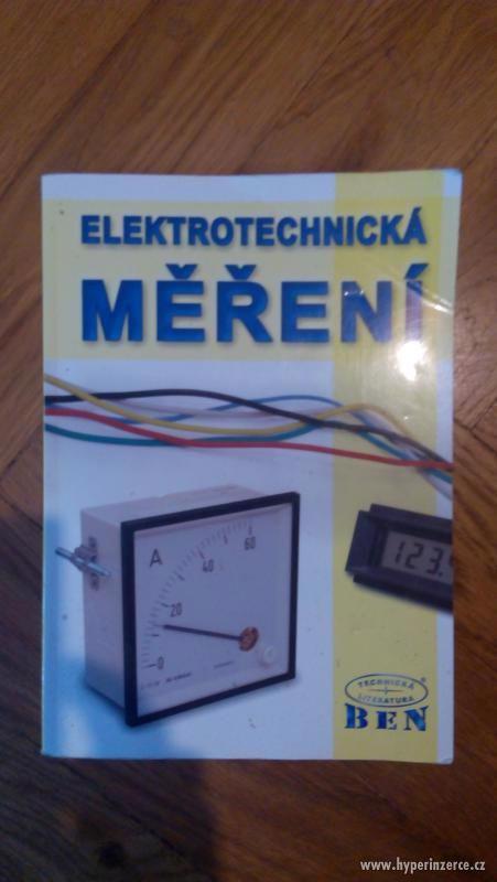 Prodám učebnice pro SŠ - foto 5
