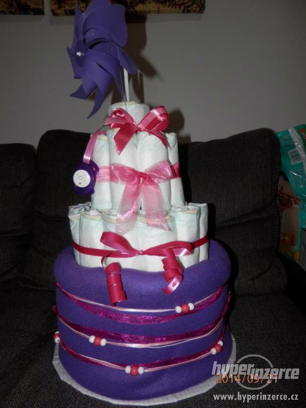 Plenkové dorty