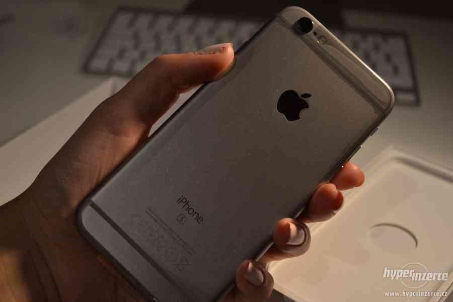 iPhone 6S 16 gb space grey - foto 2