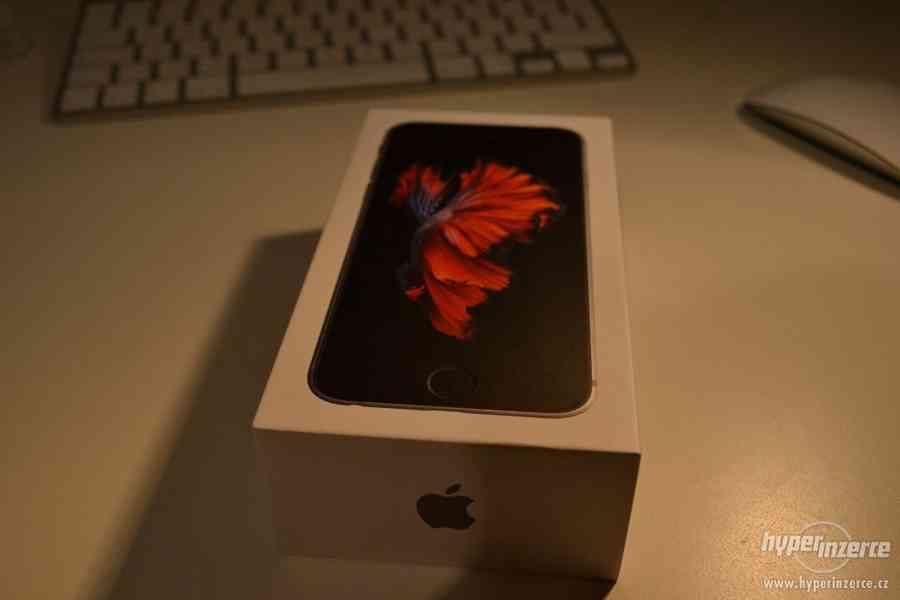iPhone 6S 16 gb space grey - foto 4
