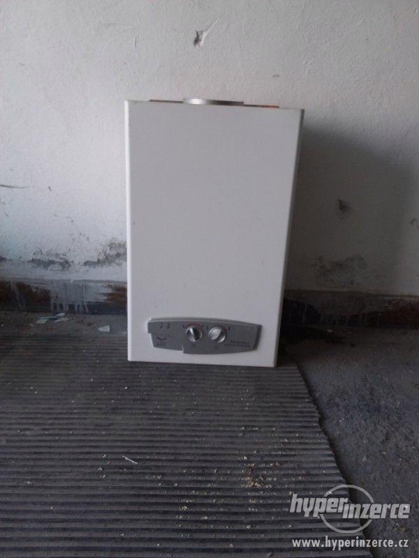 Průtokový ohřívač KVART termaQ aqua power