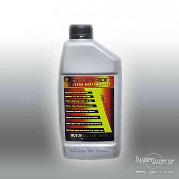 POLYTRON 15W40 Semisynthetisch Motoröl