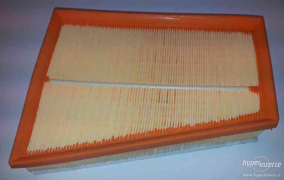 Vzduchový filtr – RENAULT Mégane 3 , Scénic 3 , Fluence