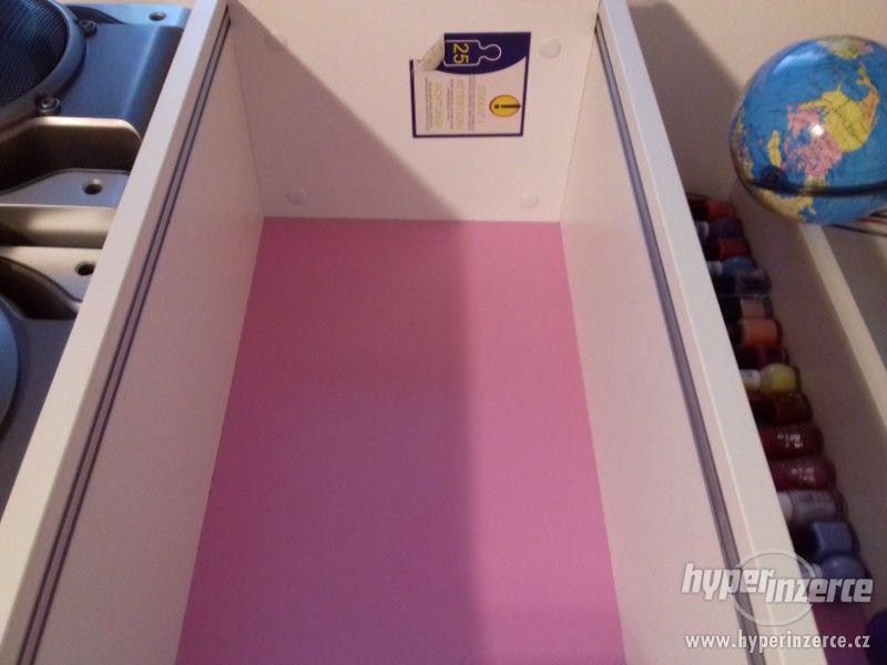 Nábytek do dívčího pokoje - foto 4