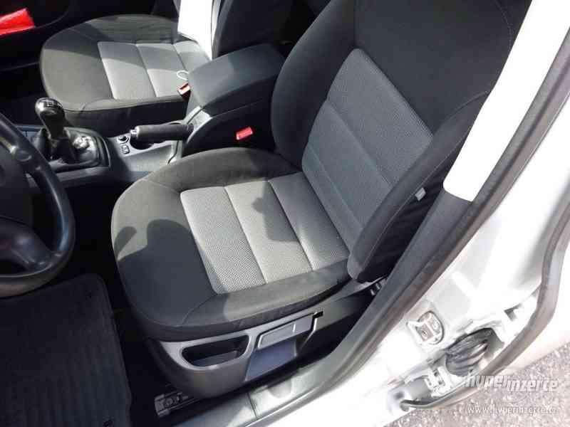 Škoda Octavia 1.9 TDI r.v.2007 (77 kw) 1.Majitel - foto 12