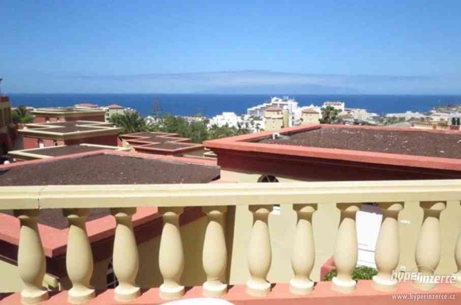 Byty na prodej v Tenerife