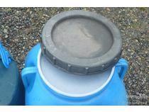 Plastový sud 60l - potravinářský - foto 3
