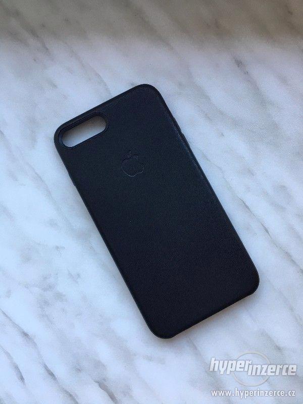 Kryt na iPhone nový kožený
