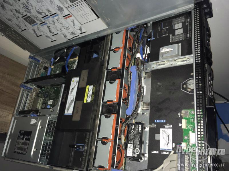 DELL PowerEdge R710 - foto 3