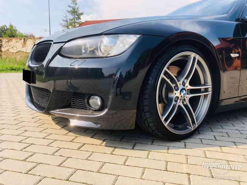 BMW e92 335i, DKG, N54, M-paket,Top stav - foto 2