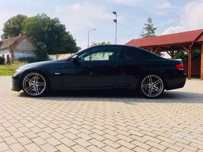 BMW e92 335i, DKG, N54, M-paket,Top stav - foto 3