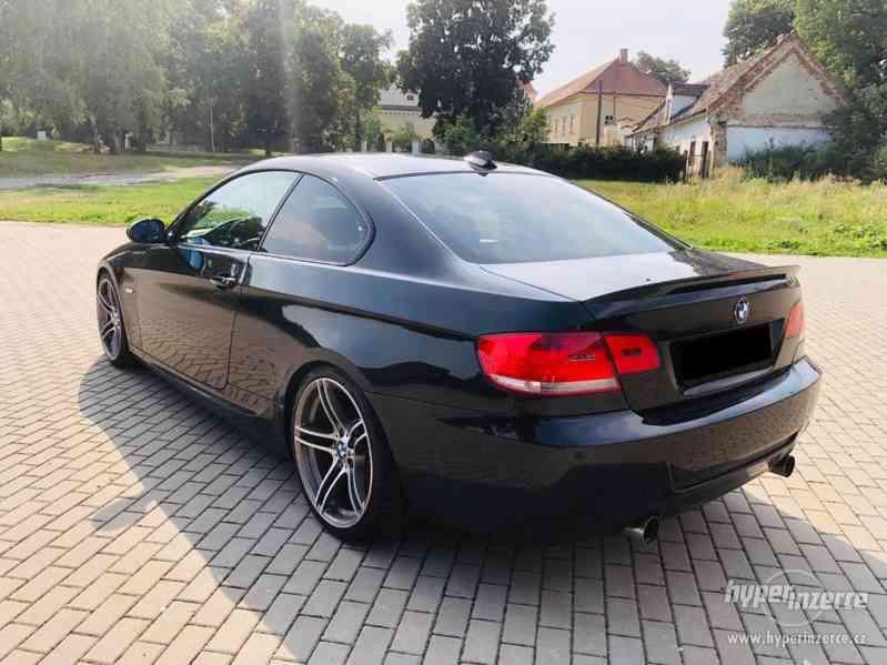 BMW e92 335i, DKG, N54, M-paket,Top stav - foto 4