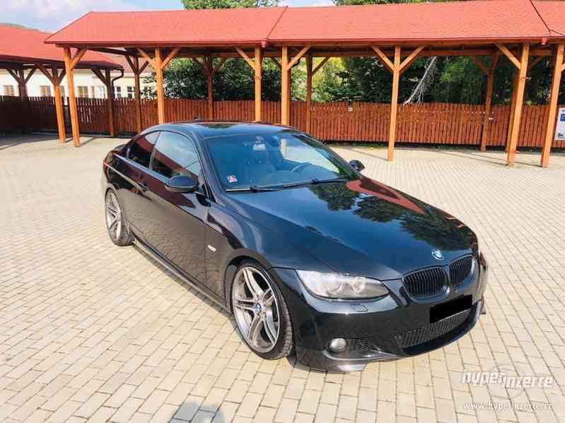 BMW e92 335i, DKG, N54, M-paket,Top stav - foto 5